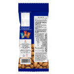 Amendoim Brasil 100g - verso