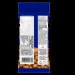 Amendoim Brasil 25g - verso