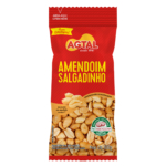 Amendoim Salgadinho 100g