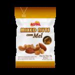 Mixed Nuts com Mel 50g