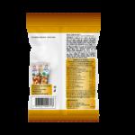 Mixed Nuts com Mel 50g - verso