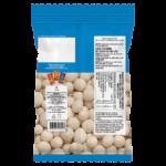 Ovinho de amendoim 150g verso