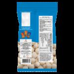 Ovinho de amendoim 50g verso